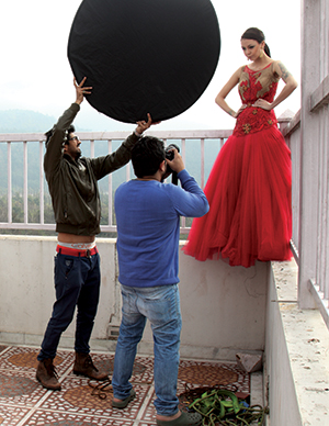 Professional Photography Courses